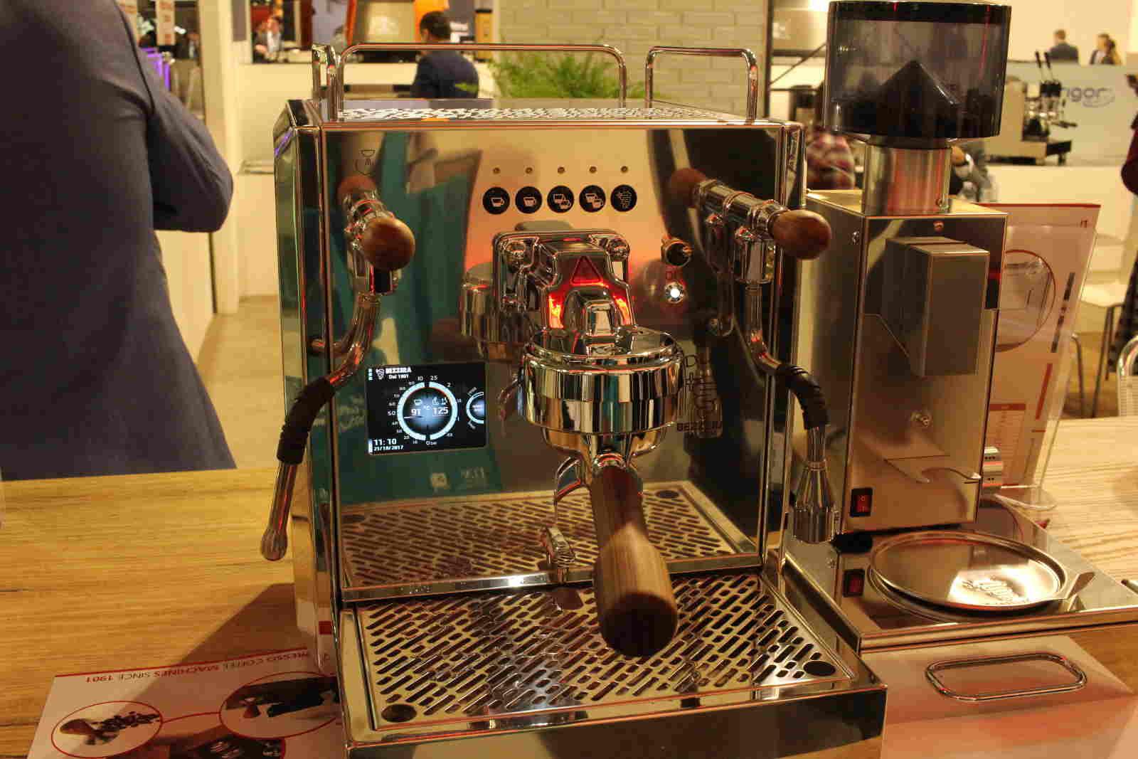 bezzera espresso