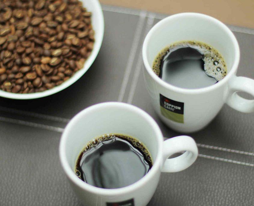 goppion caffe etiopia