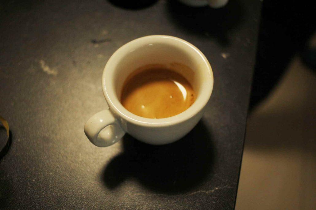 espresso Illimité home barista