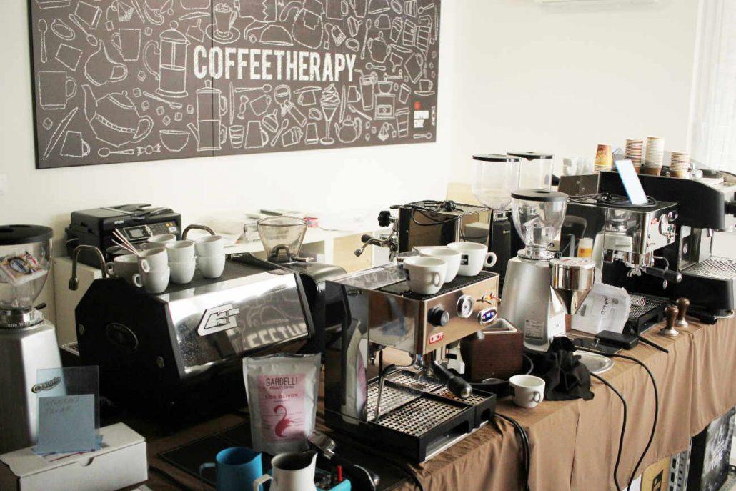 mazzer mini A elektricky mlyncek na kavu test na bimodalne mletie mlyncek na kavu domov