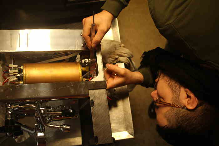 kde opravim opravuju opravia espresso kavovar lelit autorizovany predajca lelit