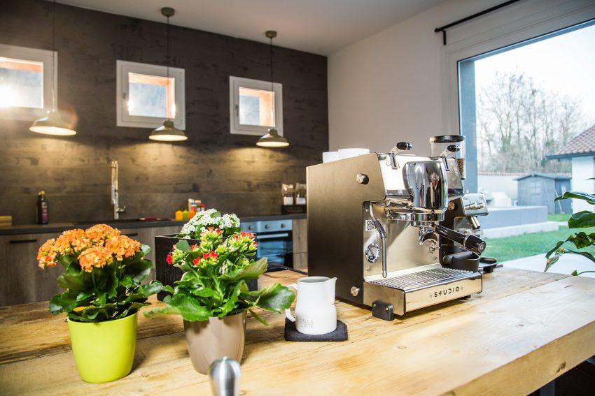 aky je naj kavovar na kavu espresso