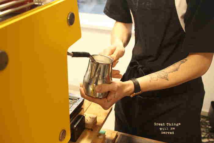 ake mlieko na latte art banska bystrica