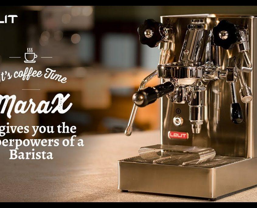 prená kontrola teploty najlepší hx kávovar