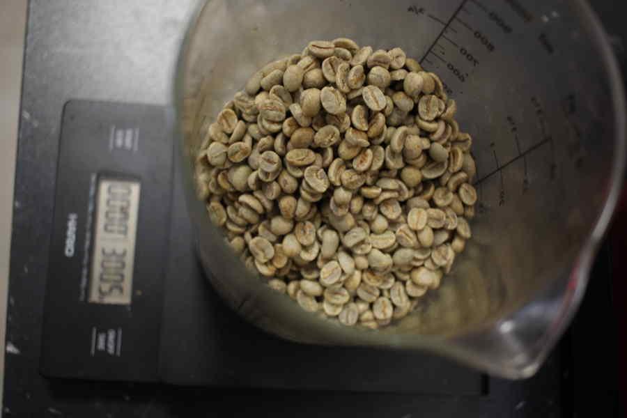 domáca pražička kávy